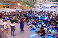 ASUS EXPO 2015 thu hút hàng nghìn tín đồ công nghệ Việt