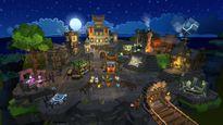 Top game mobile nhập vai hấp dẫn nhất đã ra mắt trong Q3 (Phần 7)