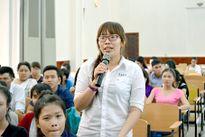 """""""Đem"""" ASEAN đến cho giới trẻ"""