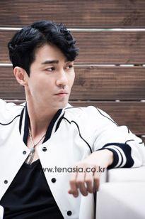 Cha Seung Won và cuộc hôn nhân đầy ẩn tình với nữ đại gia