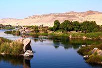 Ai Cập xem xét xây dựng tuyến hàng hải hơn 10 tỷ USD