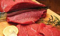 Thịt bò thịt lợn không nên ăn cùng nhau