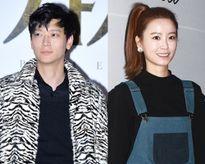 Kang Dong Won hẹn hò sao 'Gia đình đá quý'?