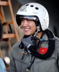 Những phi công trẻ lái Su-30