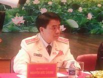 Tướng Nguyễn Đức Chung chia sẻ về cương vị Phó Bí thư Thành ủy