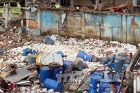 Hoàn tất điều tra vụ nổ kinh hoàng tại Công ty Đặng Huỳnh