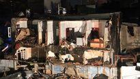 Vụ nổ làm chết 3 người ở Sài Gòn: Đề nghị truy tố giám đốc
