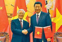 """Hợp tác kinh tế Việt – Trung: Hóa giải các """"điểm nghẽn""""?"""