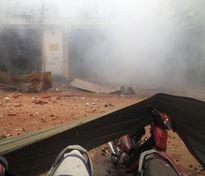 Truy tố Giám đốc công ty hóa chất trong vụ nổ làm 3 người tử vong