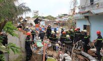 Truy tố giám đốc công ty trong vụ nổ hóa chất làm 8 người thương vong