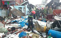 Công an kết luận về vụ nổ xưởng phân bón làm 3 nữ công nhân chết