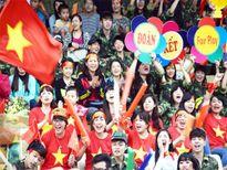 Ngày mai, khai mạc Giải bóng đá học sinh THPT Hà Nội- Báo ANTĐ lần thứ XV - 2015