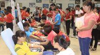 24 sự kiện hiến máu, khám chữa bệnh nhân đạo tại 23 tỉnh, thành phố
