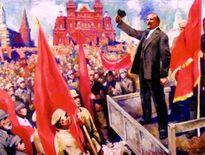 Sức sống của Cách mạng Tháng Mười phá vỡ mọi mưu đồ xuyên tạc