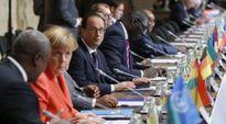 Thượng đỉnh Âu-Phi: Nan giải bài toán nhập cư