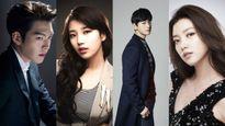 """Kim Woo Bin, Suzy đã gặp gỡ """"bí mật"""" để đóng phim mới"""