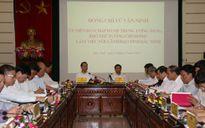 Bắc Ninh cần thực hiện đồng bộ các mục tiêu tăng trưởng kinh tế