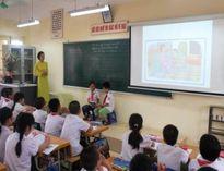 25 giáo viên đoạt giải dạy giỏi cấp TP chuyên đề Thanh lịch văn minh