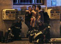 Điểm lại những vụ khủng bố tồi tệ nhất nước Pháp