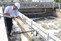 90 tỷ đồng xây trạm xử lý nước thải khu công nghiệp Yên Phong