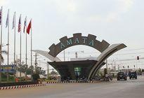Amata rốt ráo đầu tư vào Việt Nam