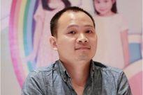 Đạo diễn Lại Bắc Hải Đăng nhậm chức Phó giám đốc Trung tâm VTV TP HCM