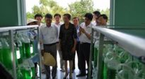 Bà Trần Thị Thao với những nỗ lực vì sức khỏe cộng đồng