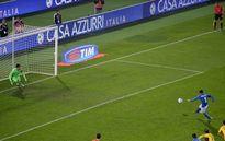 Italia vs Romania: Trận cầu nhiều cống hiến