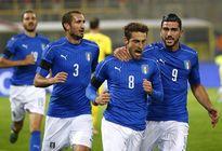 Tuyển Ý lại gây thất vọng khi bị Romania cầm chân