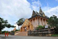 Chùa Xiêm Cán - ngôi chùa cổ và đẹp nhất ở Bạc Liêu