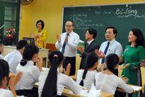 Chủ tịch Ủy ban Trung ương MTTQVN Nguyễn Thiện Nhân: Giáo dục là gốc, đoàn kết để tồn tại và sáng tạo để phát triển