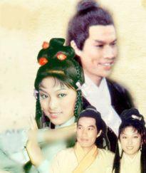 6 cặp Quách Tĩnh - Hoàng Dung ấn tượng trên màn ảnh