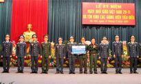 MB trao học bổng tặng giảng viên, học viên tiêu biểu của Học viện PK-KQ
