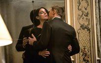 """Cảnh hôn trong Spectre 007 bị """"cắt sạch"""" tại Ấn Độ"""