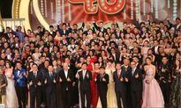 Dàn mỹ nhân nô nức tham dự sinh nhật lần thứ 48 của TVB