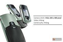 10 điện thoại chụp hình đáng nhớ nhất của Nokia