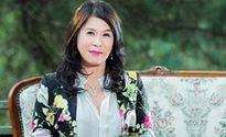 Bà Hà Linh và mối quan hệ không bình thường với ông Chuang-chồng cũ