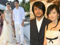 Những người đẹp Hoa ngữ vội cưới sau khi thất tình
