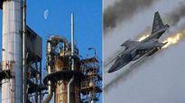 Nga tiếp tục tàn phá hàng ngàn xe chở dầu của IS