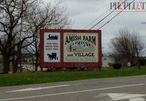Cuộc sống 'lập dị' của người Amish