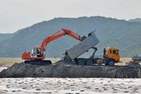 Phát triển vật liệu xây không nung từ xử lý tro xỉ nhiệt điện than