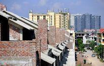 Bên trong những khu đô thị không người ở Hà Nội