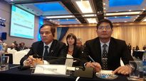 Đoàn đại biểu Việt Nam tham dự Hội nghị quốc tế về phát triển thay cây thuốc phiện