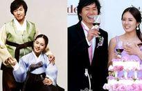 Chuyện phim giả tình thật của mỹ nhân Han Ga In