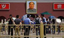 Trung Quốc sợ bị khủng bố, tăng cường kiểm soát an ninh Bắc Kinh