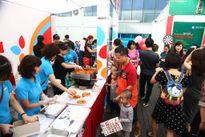 Lễ hội văn hóa & ẩm thực Việt - Hàn: Cơ hội quảng bá cho doanh nghiệp