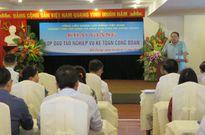 Tổng LĐLĐ Việt Nam: Thành lập tổ chức đoàn thể Trung tâm hội nghị và đào tạo cán bộ CĐ