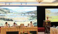 Hội nghị xúc tiến, quảng bá đầu tư du lịch vùng Tây Bắc với Thành phố Hồ Chí Minh