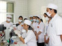 Đại học Kinh doanh và Công nghệ Hà Nội được đào tạo ngành y, dược