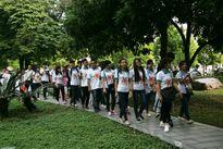 Giao lưu văn hóa giữa Đại học Quảng Tây và các trường đại học khối ASEAN